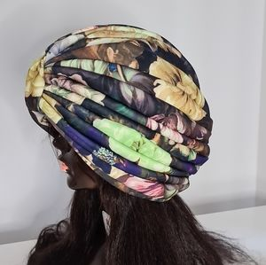 Turban  / headwrap
